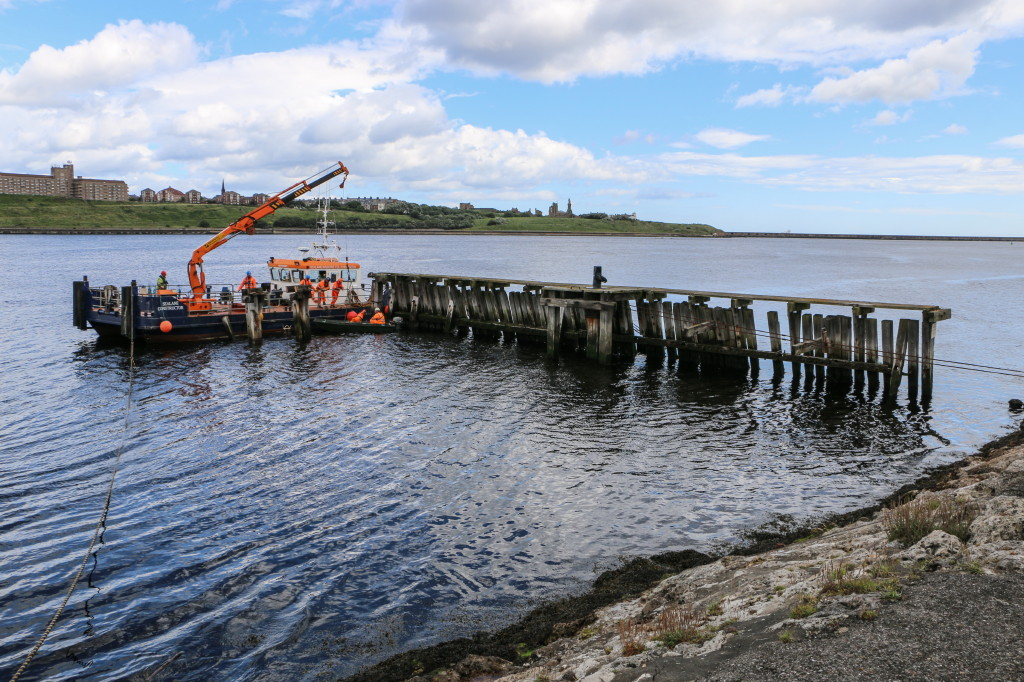 Pilot Jetty Demolition, 31 July 2017 (1)_1_1.JPG