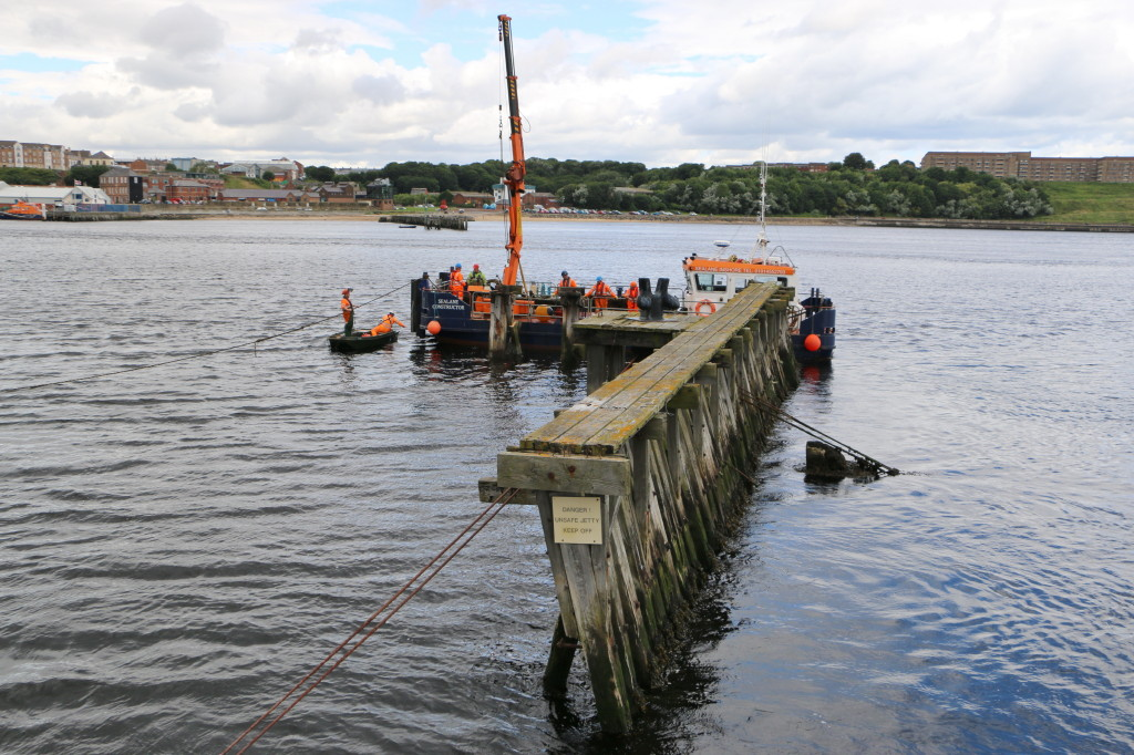 Pilot Jetty Demolition, 31 July 2017 (5)_1.JPG