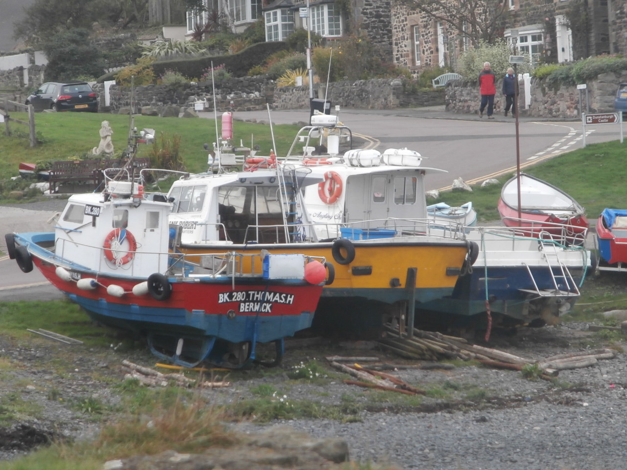 craster fishing boats.JPG